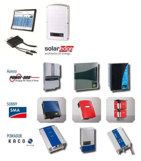Fotovoltaični razsmerniki